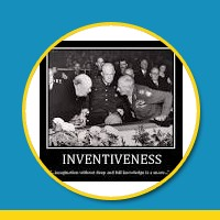 Inventiveness meaning in Hindi - Inventiveness in Hindi ...