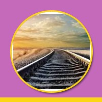 Rail meaning in Hindi - Rail in Hindi - Definition and ...