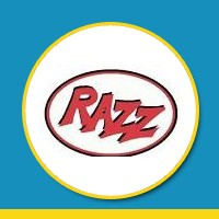 Meaning Of Razz