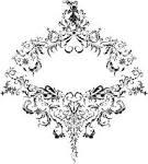 Ornate meaning in Hindi - Ornate in Hindi - Definition and