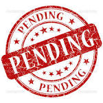 pending meaning in Hindi - pending in Hindi - Definition and